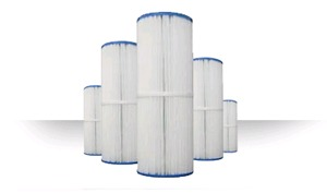 Arctic Spas Filters